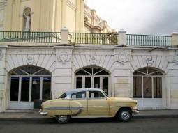 Song and sin in Santiago de Cuba