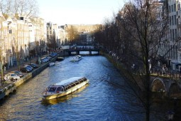 Amsterdam for culture trippers