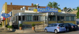Lake Effect Diner, Buffalo, New York