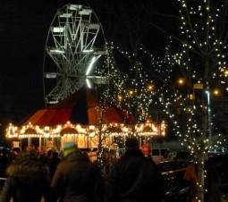 Toronto Christmas Market magic