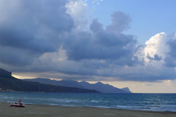 Catellamare del Golfo, Sicily.