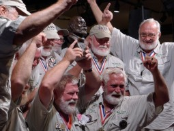Life lessons from the Papas: Hemingway Days, Key West