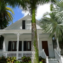 Key West for culture trippers