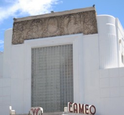 The delight of Miami's Art Deco architecture
