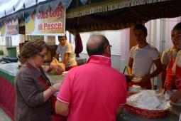 International Couscous Festival, San Vito lo Capo, Sicily