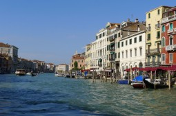 Lagoon dreams: Venice, Burano & Torcello