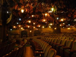 A ghostly tour of the Elgin & Winter Garden Theatre, Toronto