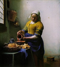 ArtSmart Roundtable: Genre paintings of Holland's Golden Age