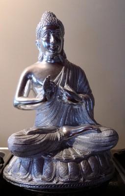 ArtSmart Roundtable: Iconography of the Buddha