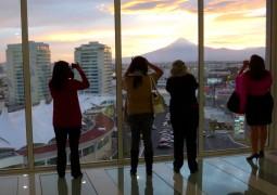 Tianguis Turistico 2013, Puebla, Mexico