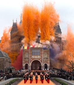 Rijksmuseum reopens! Amsterdam