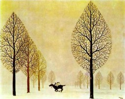 ArtSmart Roundtable: the visual enigmas of René Magritte