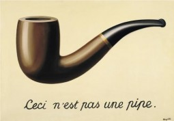 In Brussels, the visual enigmas of René Magritte