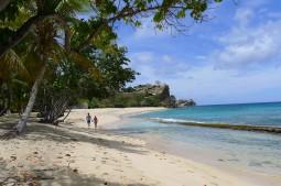 Postcards from Grenada