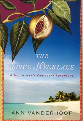 The Spice Necklace Book