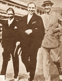 1920s Atlantic City: the real 'Boardwalk Empire'