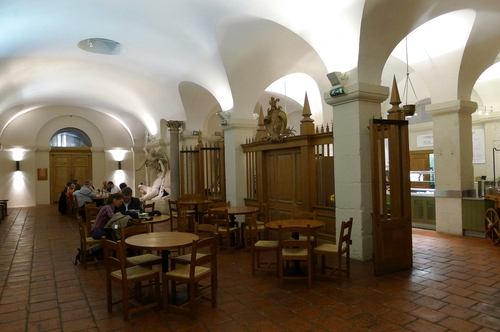 St Pauls Cafe