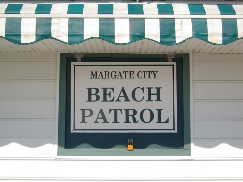 Margate Beach Patrol