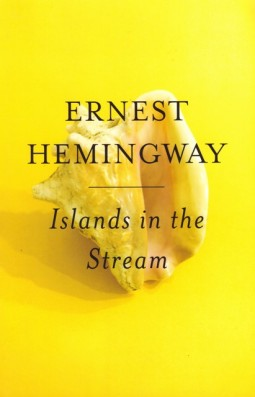 Islands in the Stream Book Cover