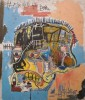 Jean-Michel Basquiat: Now's the Time at the AGO
