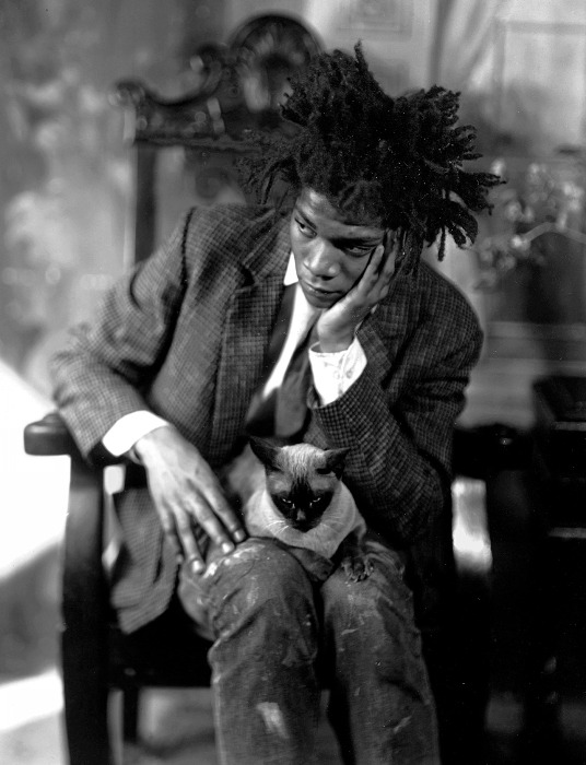 VanDerZee Photo Basquiat