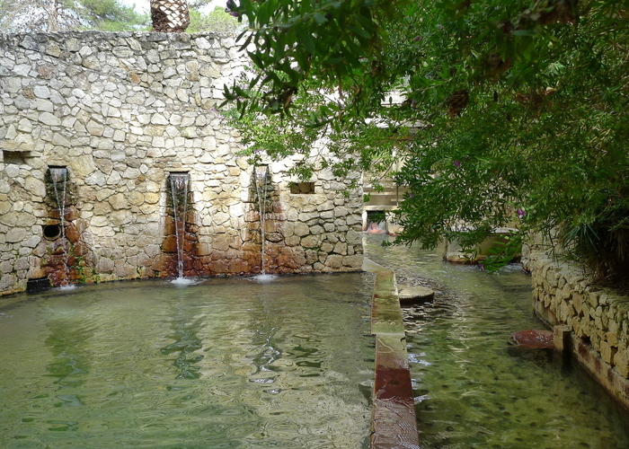 Aqua Pia Gorge