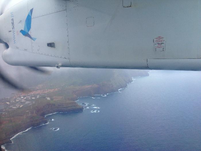 Lajes Azores