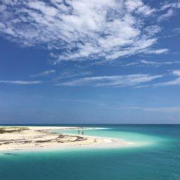 The Fourth Best Beach In World
